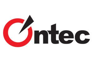 Ontec Logo Timeline