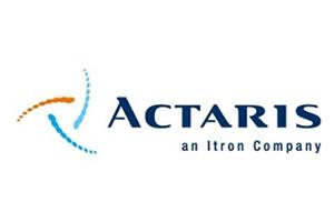 Actaris Logo
