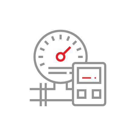 Commercial And Industrial Check Meters