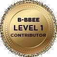 B-BBEE Level 1